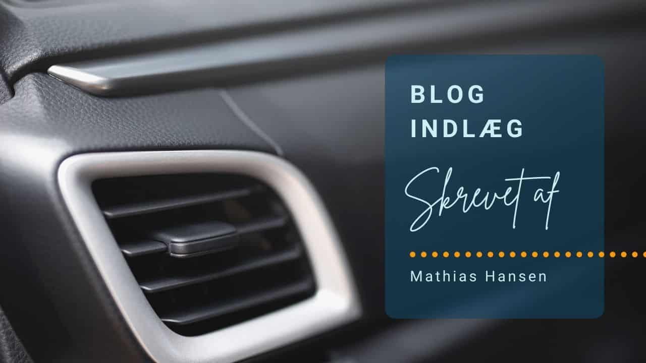 Blogindlæg af Mathias Schaadt-Hansen