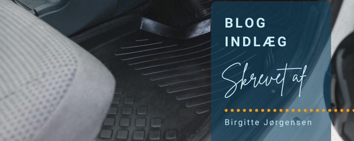Blogindlæg af Birgitte Jørgensen