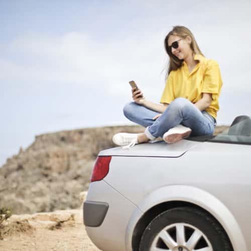 Hvorfor skal man bruge gummimåtter i sin bil?