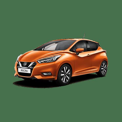 Nissan Micra - Nissan forhandler skanderborg