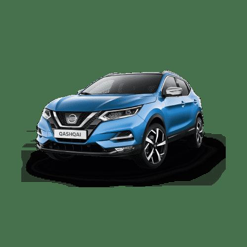 Nissan Qashqai - Nissan forhandler skanderborg