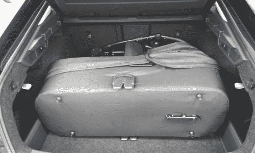 Barnevognsguide - Skoda octavia coupe