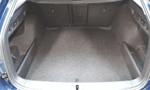 Barnevognsguide - Bil med plads til en barnevogn