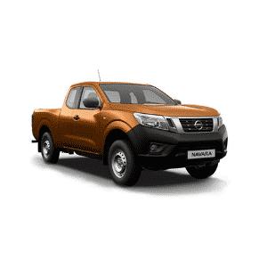 Nissan Navara King Cab - Visia