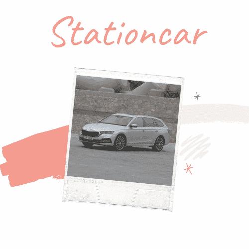 Stationcar