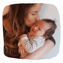 Lisa Stark - baby tjekliste