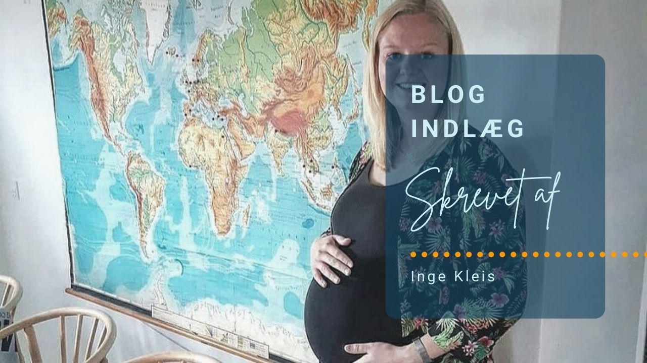 Blogindlæg af Inge Kleis