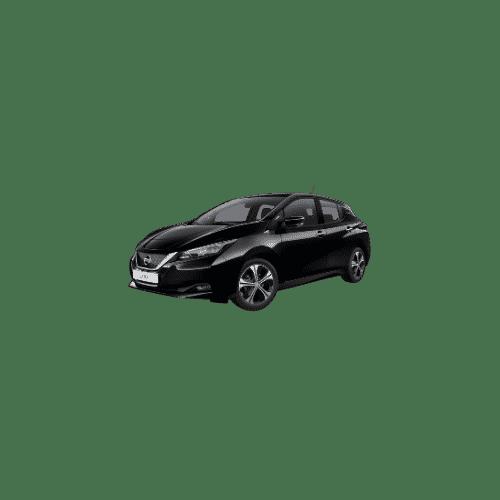 Nissan Leaf sort