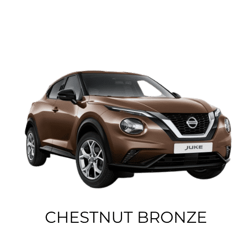Nissan Juke Bronze