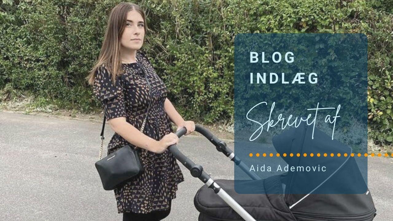 Blogindlæg af Aida