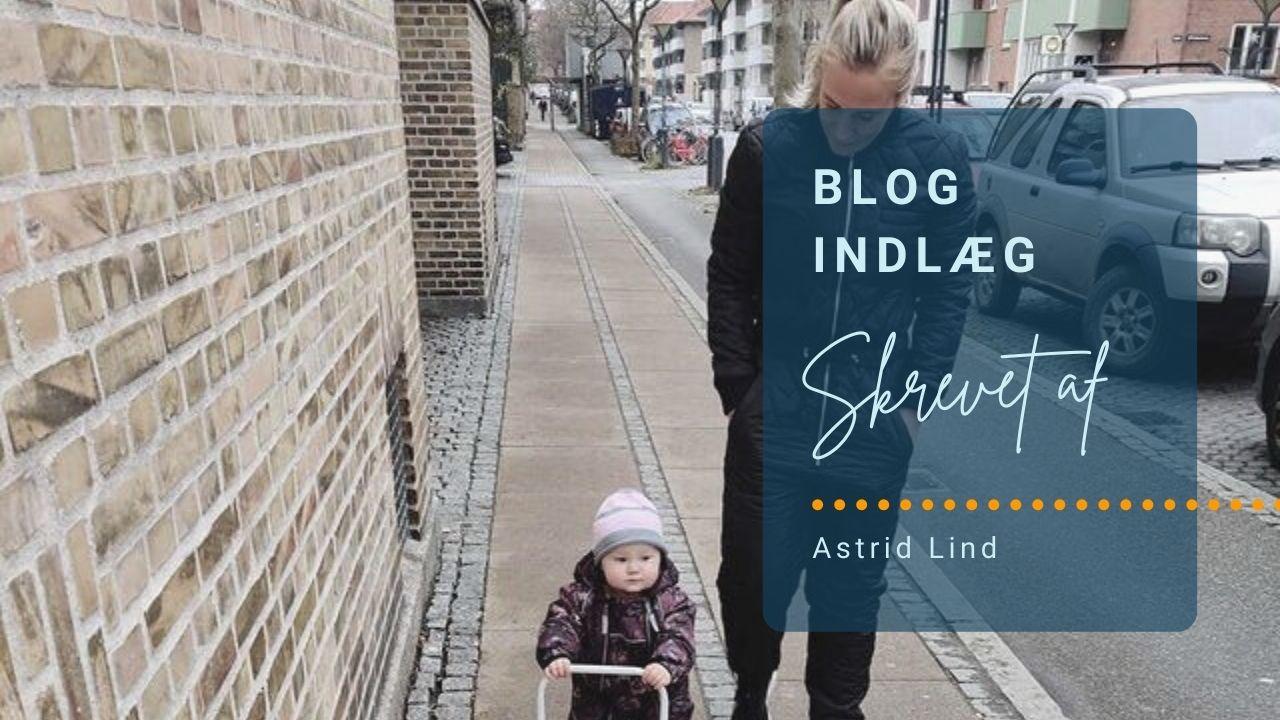Blogindlæg af Astrid Lind