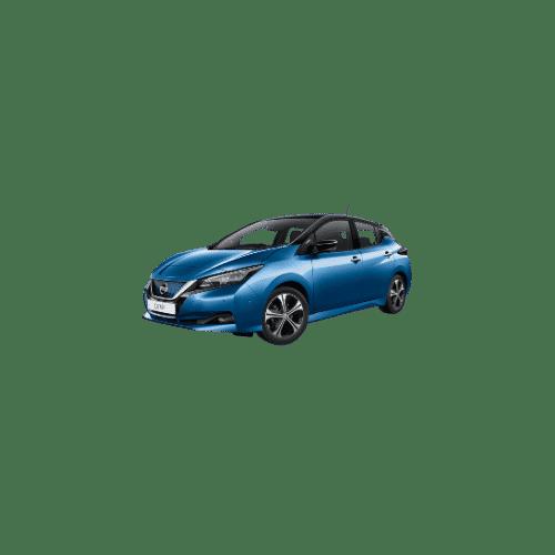 Nissan Leaf blp