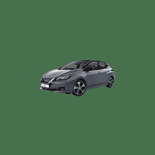 Nissan Leaf koks