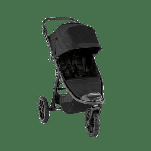 Baby Jogger City Elite 2 – jet 2020