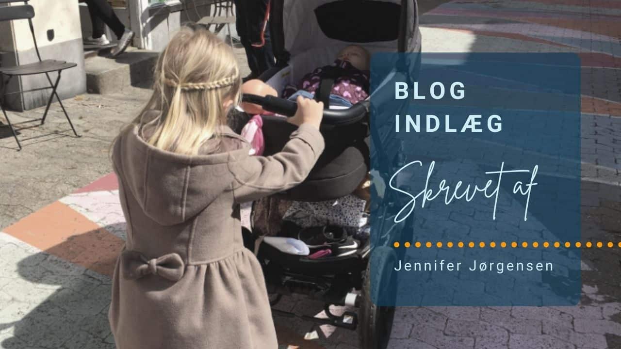 Blogindlæg af Jennifer Jørgensen