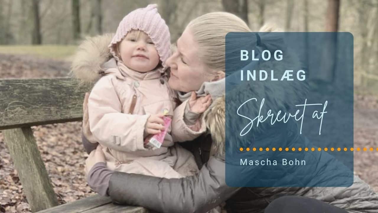 Blogindlæg af Mascha Bohn