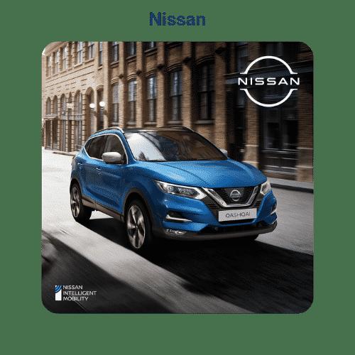 Nissan Skanderborg