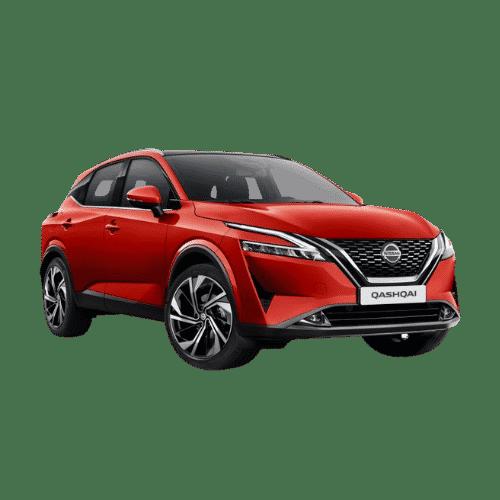 Nissan Qashqai 2021 farve (4)