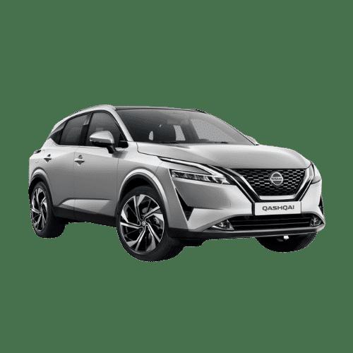 Nissan Qashqai 2021 farve (8)